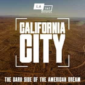 California City podcast