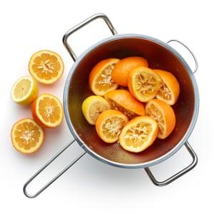 Step3 - Felicity Cloake marmalade masterclass