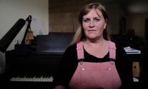 Kelly Sturgiss pour Jessica Friedman après les feux de brousse