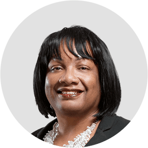 Diane Abbott. Circular panelist byline. DO NOT USE FOR ANY OTHER PURPOSE!
