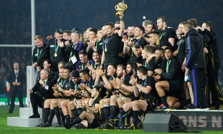 Rugby World Cup: fans give their previews and predictions