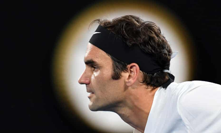 Roger Federer can win his 20th grand slam by beating Marin Cilic in the Australian Open men's final in Melbourne