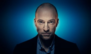 Derren Brown: the braintertainer has trodden a fine line up until now …