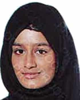 Shamima Begum left Britain to join Isis when she was 15. She now wants to return.