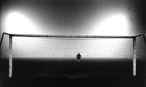 Ajax v Liverpool, December 1966.