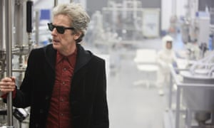 Two-and-a-half minutes to Doomsday … how will the Doctor save Earth?