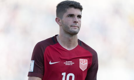 'The lion doesn't care about sheep': USA stars brush off Lalas criticism