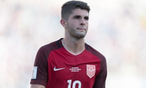 Christian Pulisic is the best young player the US has - but there are other talents out there.