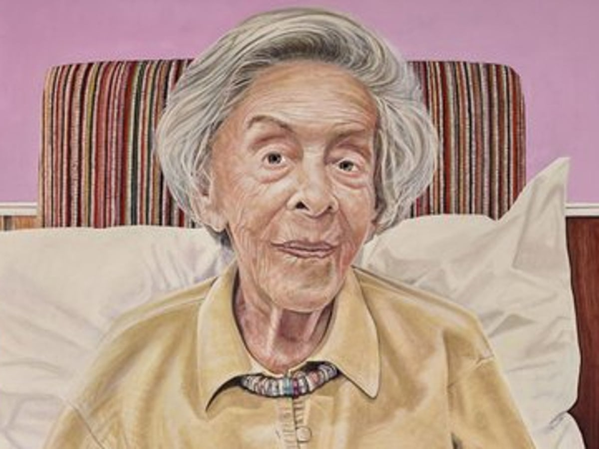 Judy Cassab