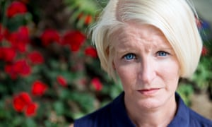 Lisa Dunn, sister of Nick Dunn, one of the six Britons jailed in India for firearms charges while working to guard boats against piracy