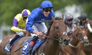 Harry Angel eclipses Caravaggio and company to claim July