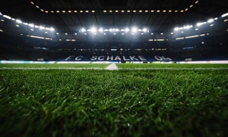 Schalke v Manchester City: Champions League last-16, first leg – live!