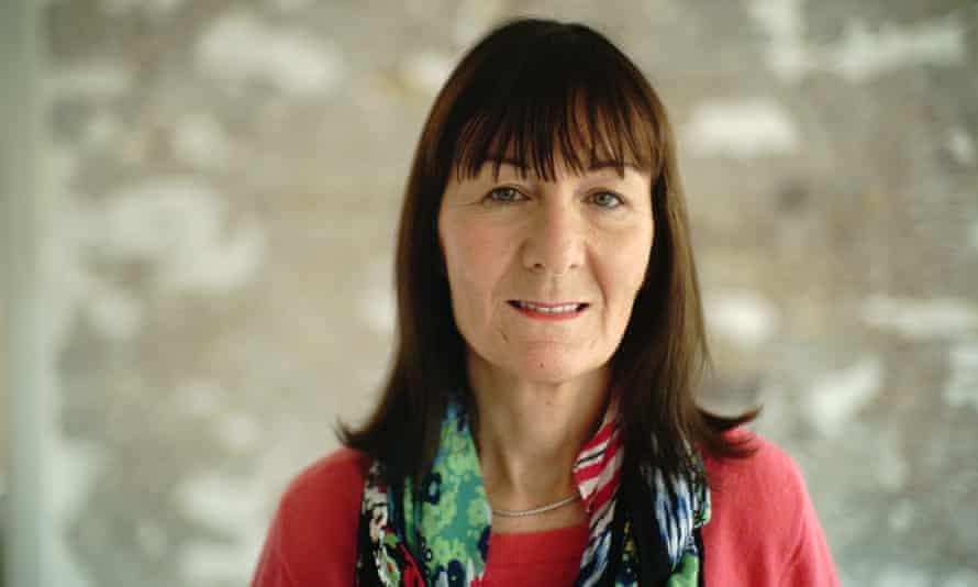 Karen Waterton, who was abandoned at birth