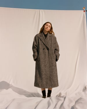 Tweed is goodSlow fashion label Aligne joins forces with style muse Brittany Bathgate to create an A/W21 edit of 15 hero pieces including an oversized masculine Ellen tweed coat from the brand's Deadstock Project collection, made from fabric left unused for 12 months. From £36, aligne.com