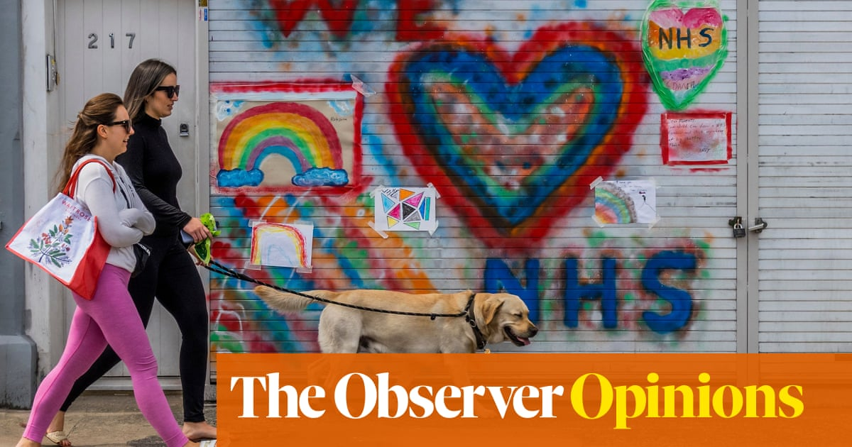 It's up to you, Rishi Sunak: your next move is make or break for the NHS