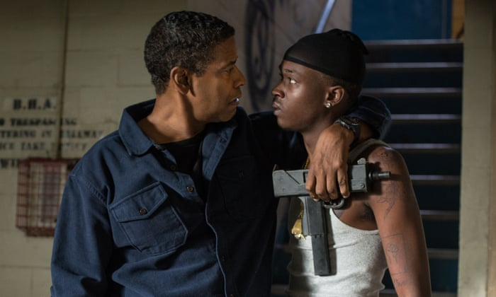 The Equalizer 2 Review B Movie Silliness Mars Denzel Washington S Returning Vigilante Action And Adventure Films The Guardian