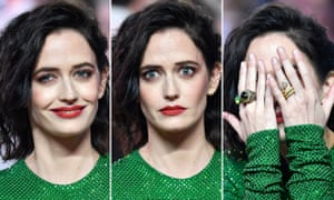 London, England French actress Eva Green attends the European Premiere of 'Dumbo' at the Curzon Cinema.