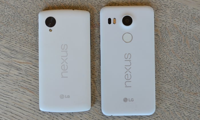 Google Nexus 5X review: the people's Android phone