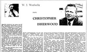 17 November 1960.
