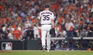 Justin Verlander can help his team clinch the World Series on home turf