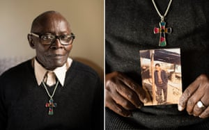 Reverend Joe Maboe's 52-year-old schizophrenic son, Hendrick, died after being transferred from Life Esidimeni