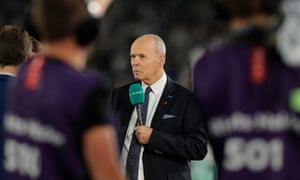 Sir Clive Woodward has tweeted his support for Agustín Pichot's vision of change.