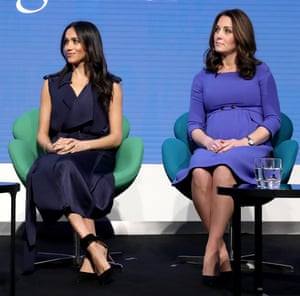 Meghan Markle Duchess of Cambridge Royal Foundation Forum