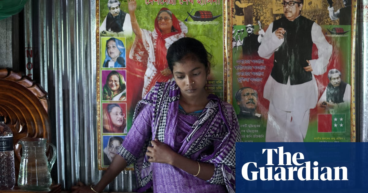 Bangladeshi child brides - in pictures | World news | The
