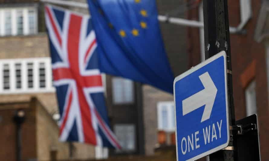 The UK government refuses to compromise on 25 policy areas w it says must be controlled at UK level.