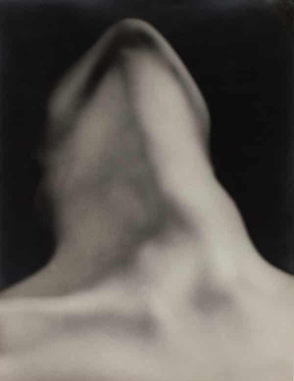 A restlessly innovative imagination makes its presence felt … Anatomies, 1930, by Man Ray.