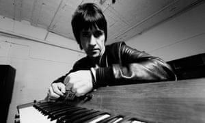 Johnny Marr, who will take on your questions.