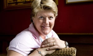 Clare Balding: fronts both Wimbledon and the Rio Olympics for the BBC.
