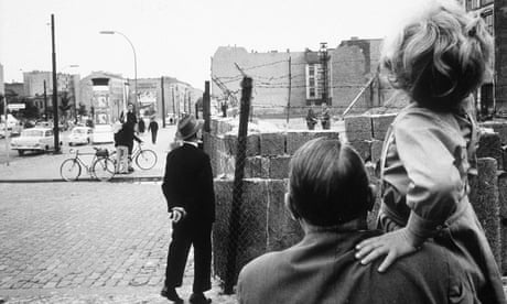 Why did so many people risk trying to cross the Berlin Wall – weren't there less risky routes?
