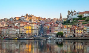 Entrancing … Porto, Portugal