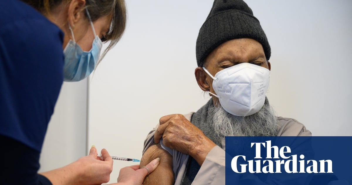 Covid: vaccinating our way out of a crisis – podcast – The Guardian