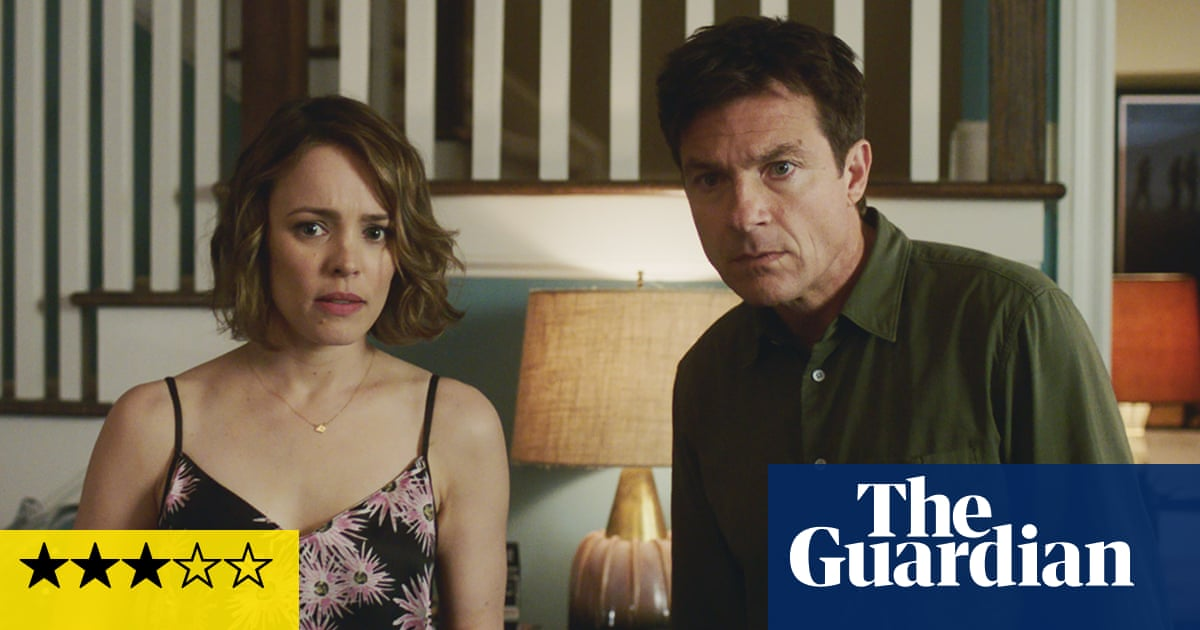 Game Night review – playful comedy thriller will just about