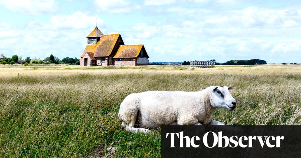 10 of Britain's best farmhouse hotels