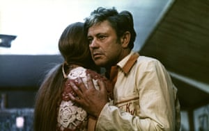 Donatas Banionis as Kris Kelvin in Tarkovsky's 1972 film Solaris