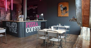 GB Pizza, Margate