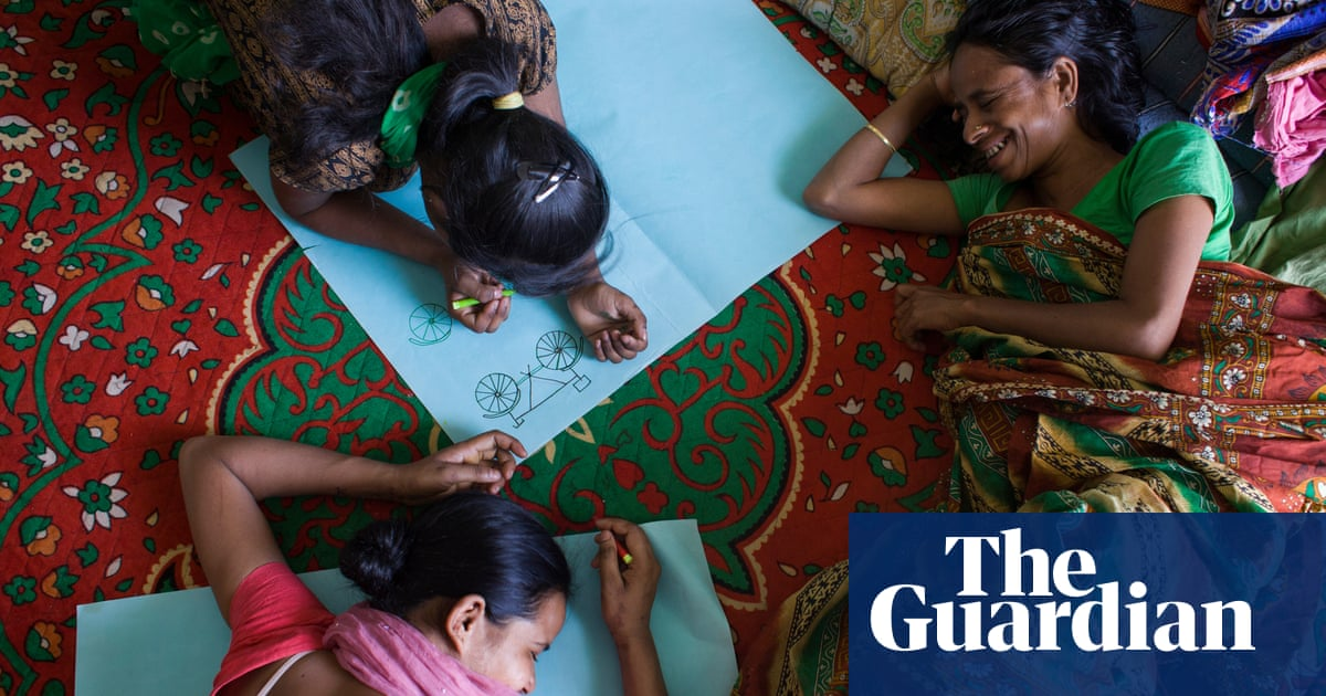 I was bought for 50,000 rupees': India's trafficked brides
