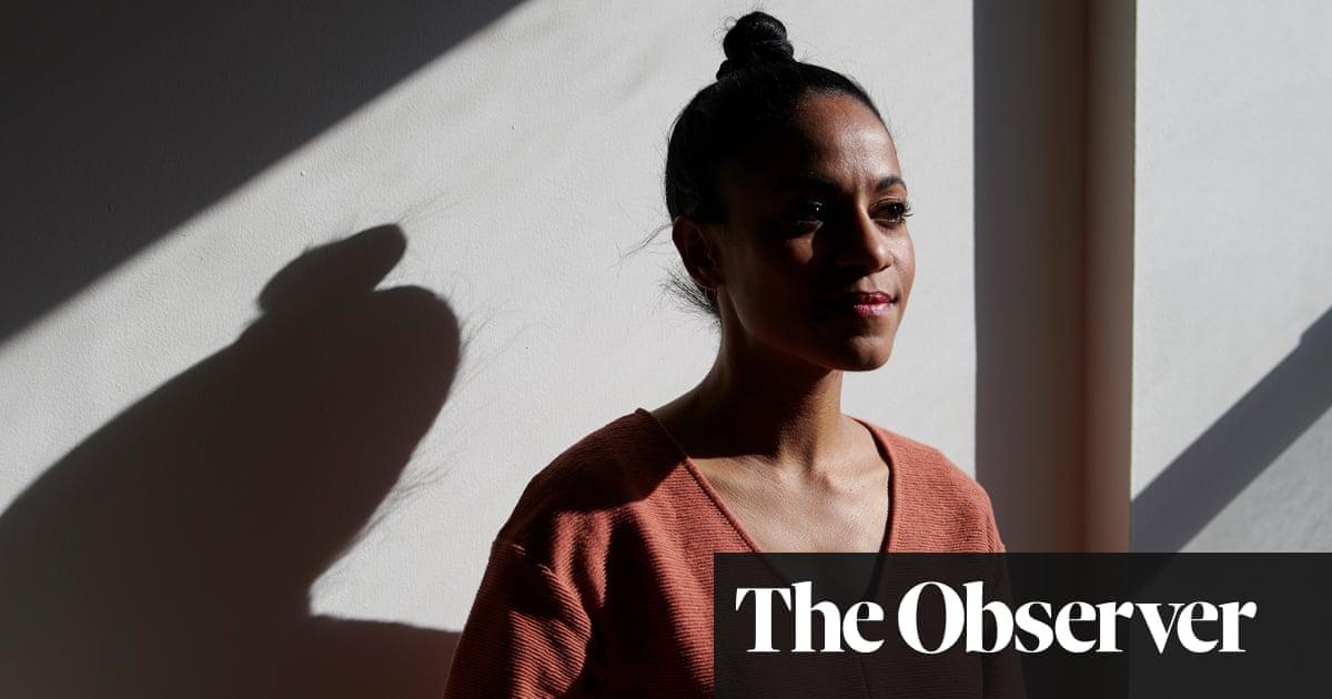 Nadia Owusu: 'I wrote as a way to process trauma'