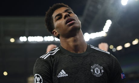 Manchester United tumble out of the Champions League – Football Weekly