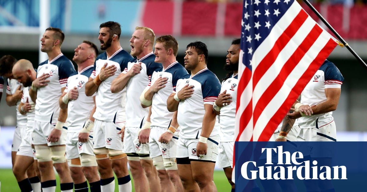 USA Rugby announces steps towards World Cup bid, backed by MLR owners