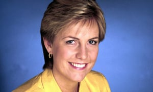 Jill Dando, who was murdered on 26 April 1999.