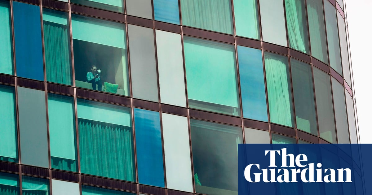 'Treated worse than criminals': Australian arrivals put into quarantine lament conditions – The Guardian