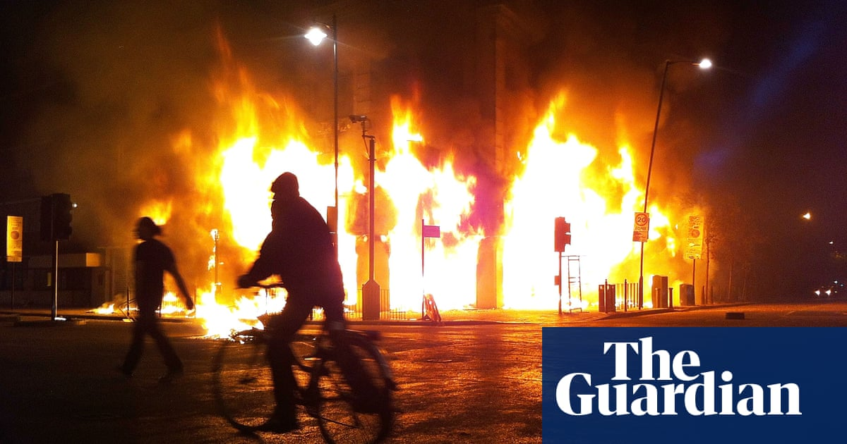 A decade after the riots, so little has been learned