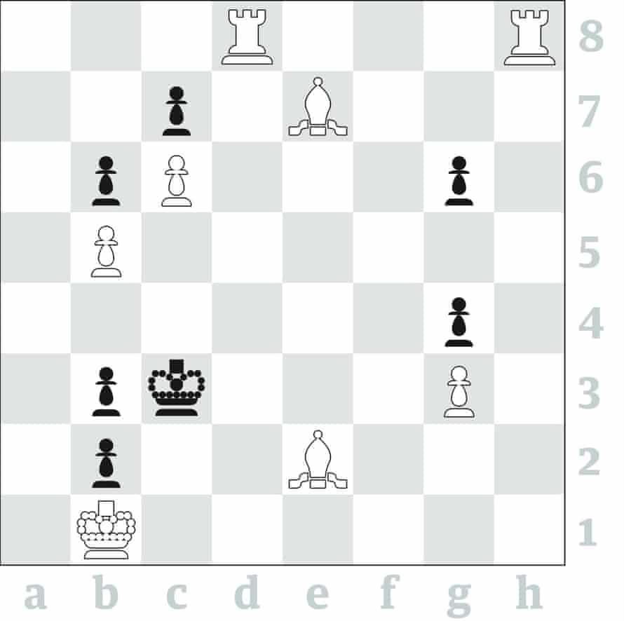 Chess 3664