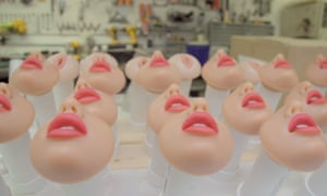 Kinky S Dolls, a Canadian company that bills itself as the first 'adult love dolls rent-before-you-buy service in North America' wants to set up shop in Houston.