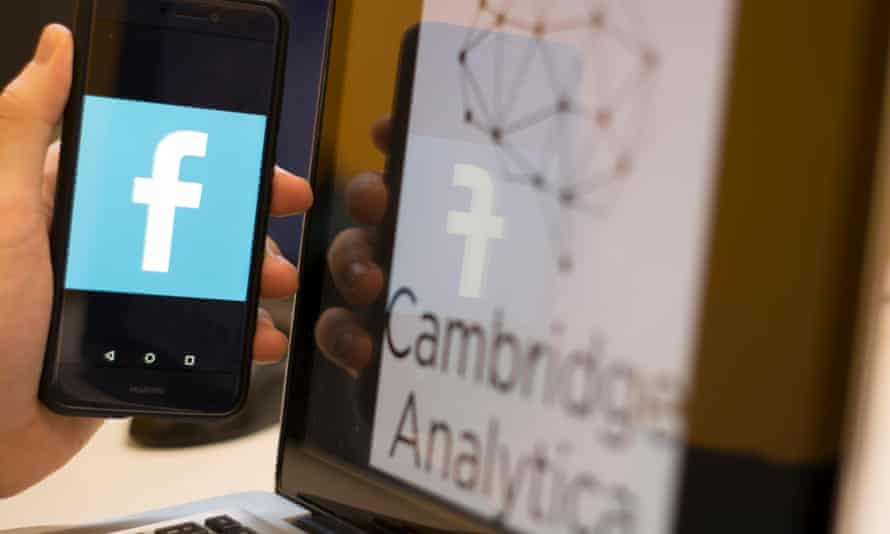 London-based consulting firm Cambridge Analytica was found to have acquired data on more than 87 million Facebook users.