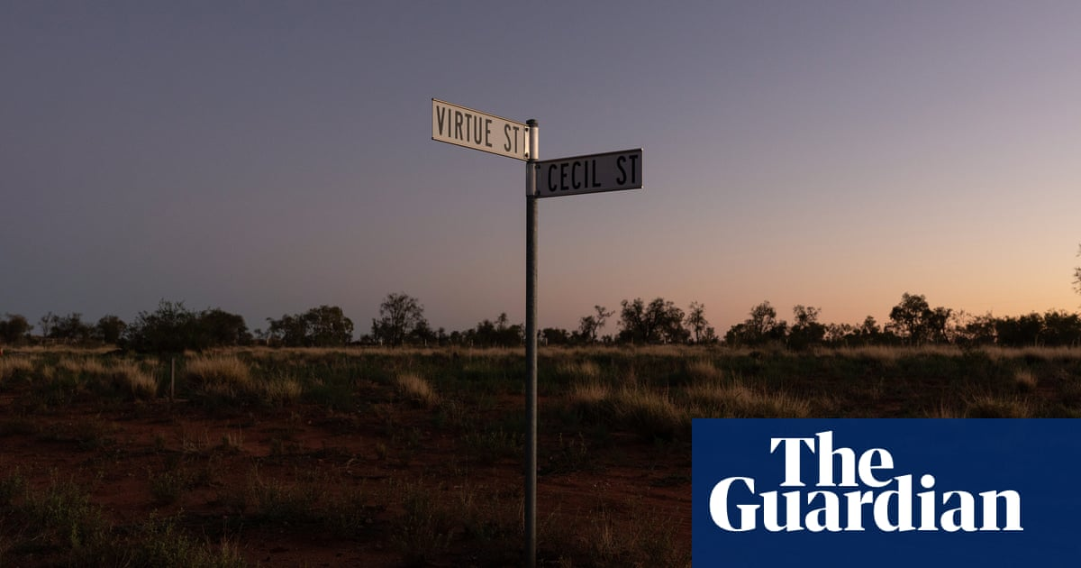 'There's so much freedom out here': life in the outback offers thrills, but population dwindles